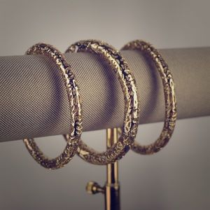 Kendra Scott Lucca Bangle Bracelets
